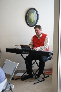 Robbie Cody, Pianist